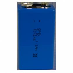 BATT-CP9V