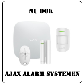Ajax Alarmsysteem